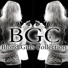 BLOND GIRLS COLLECTION